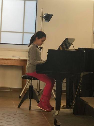 Výchovné koncerty pre ZŠ Bernolákova 4.12.2019